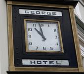 George Clock